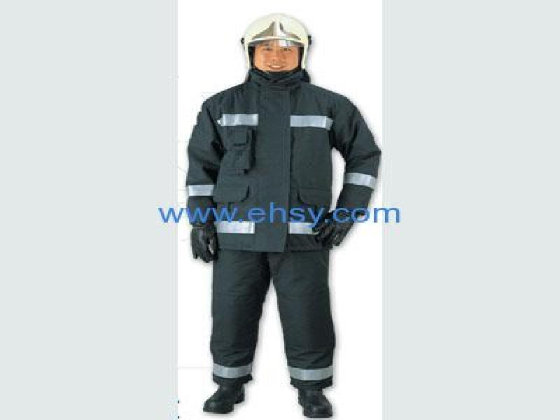 Fire Protective Garment