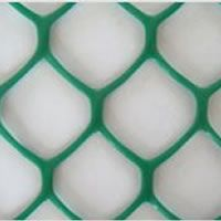 PLASTIC DIAMOND MESH