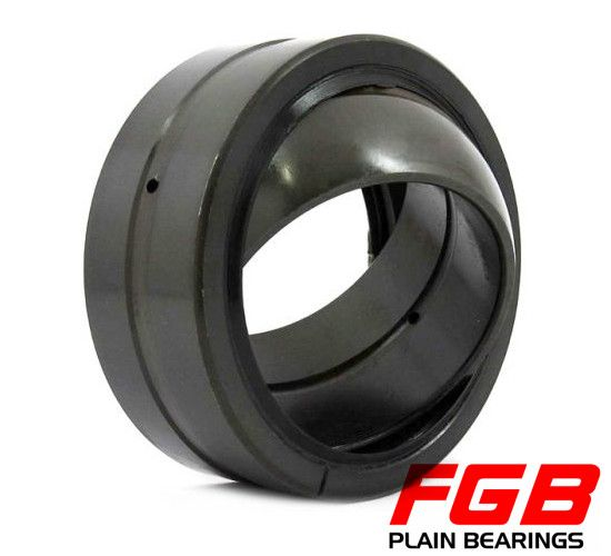 FGB GEG32ES  Heavy duty radial spherical plain bearings