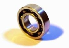 Miniature and precision ball bearings