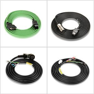 encoder cable,power cable,servo motor cable for Delta,Panasonic,Mitsubishi,Yaskwa