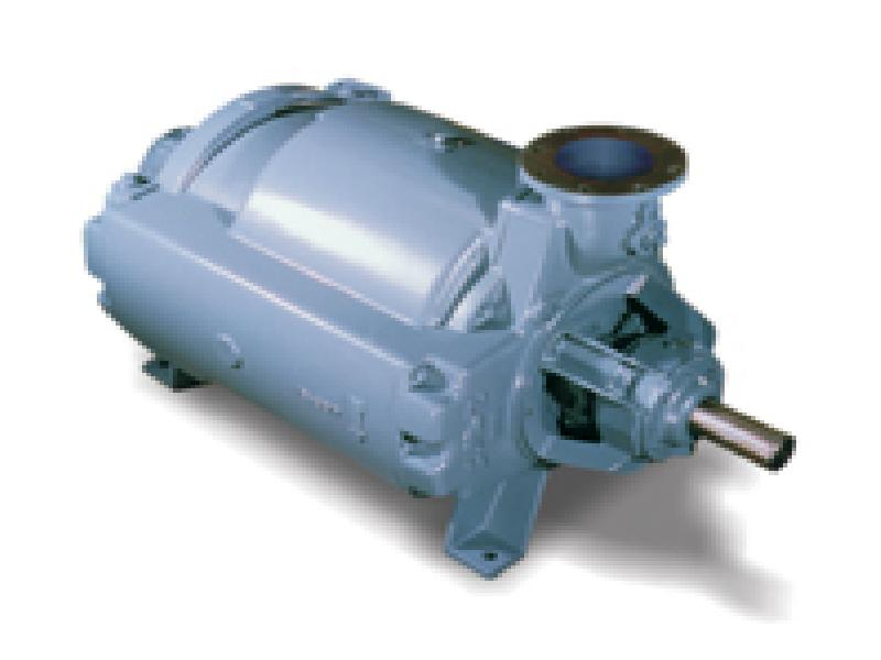 Nash liquid ring vacuum pumps and compressors