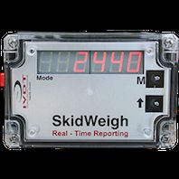 SkidWeigh ED2 Lift Truck Scale