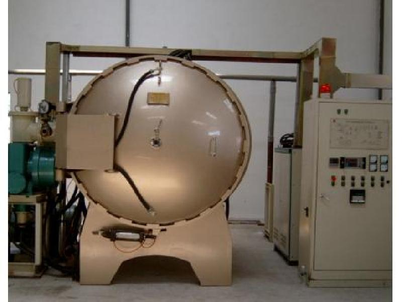 High-temperature Vacuum Furnace