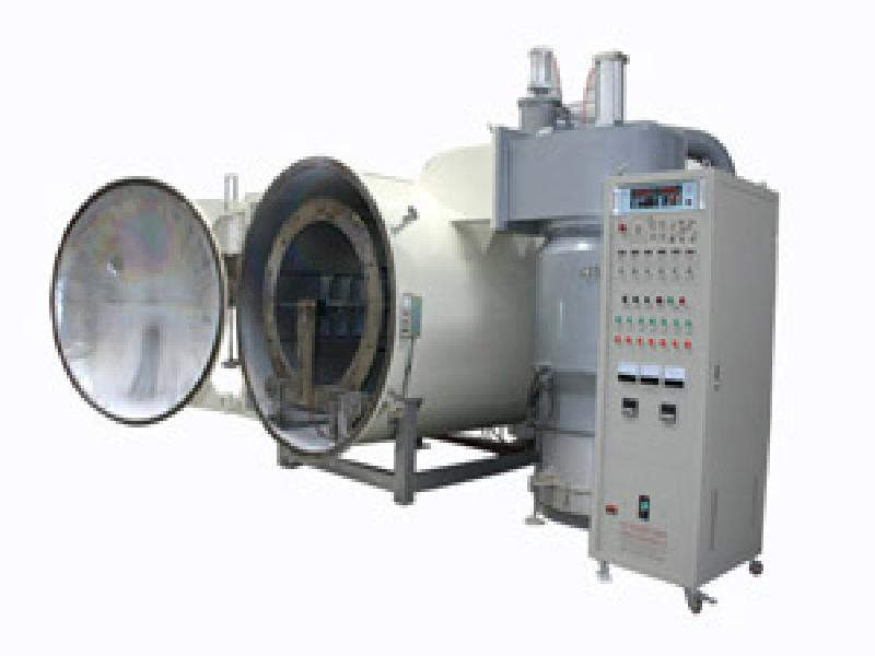Magnetron Sputtering Coating Machine