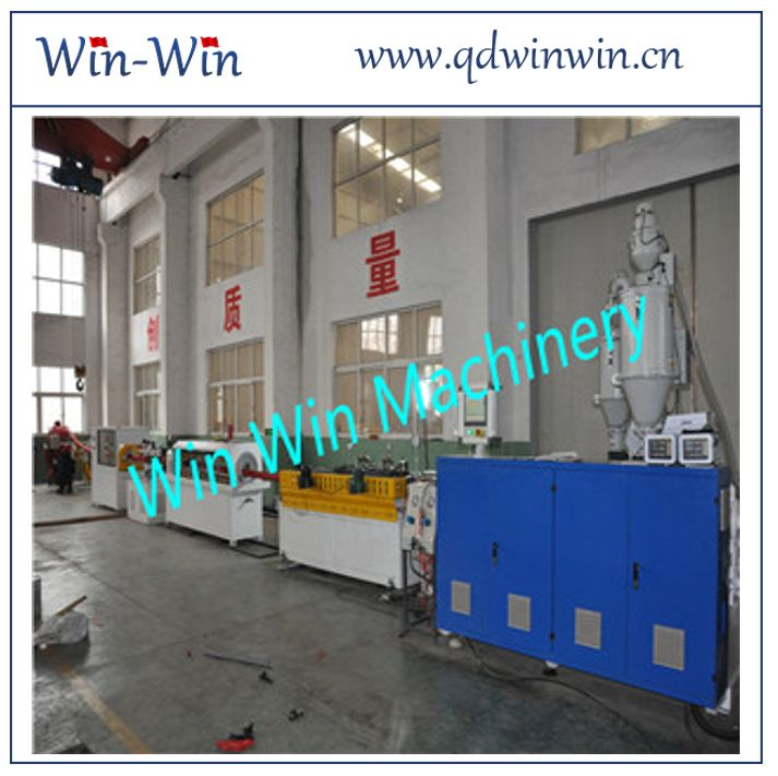 Pvc 400mm Pipe Extrusion Machine