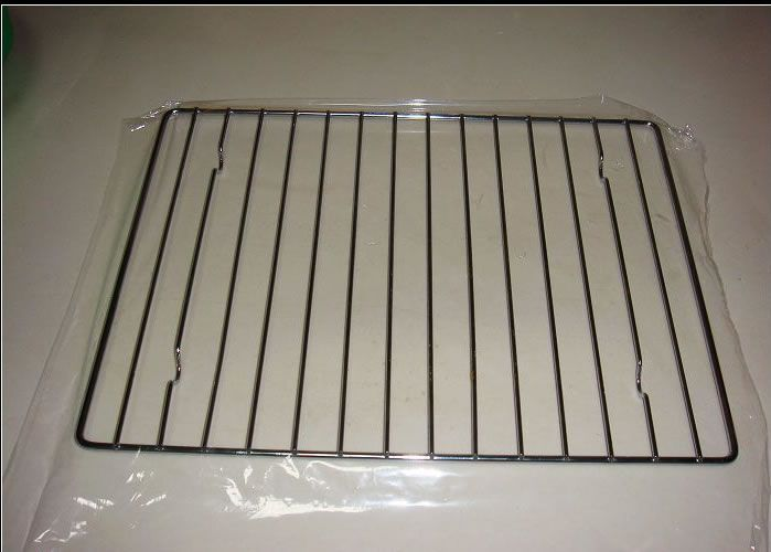 Wire Grids for Oven Shelf