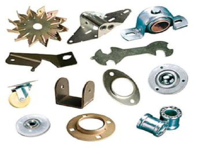 Stampings and Assemblies