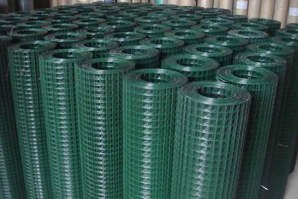 GAW Wire Mesh-Welded Mesh(GBW)