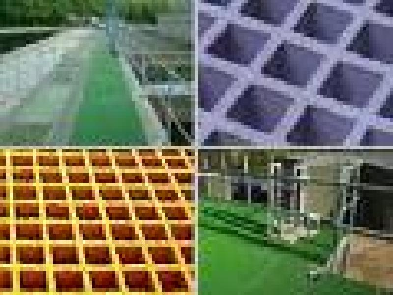 fiberglass grating, FRP pultruded grating