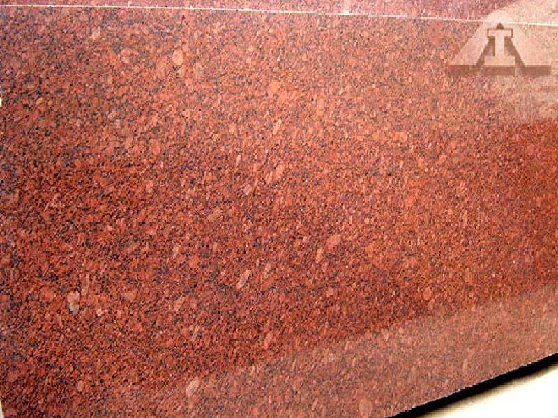 new gem red granite