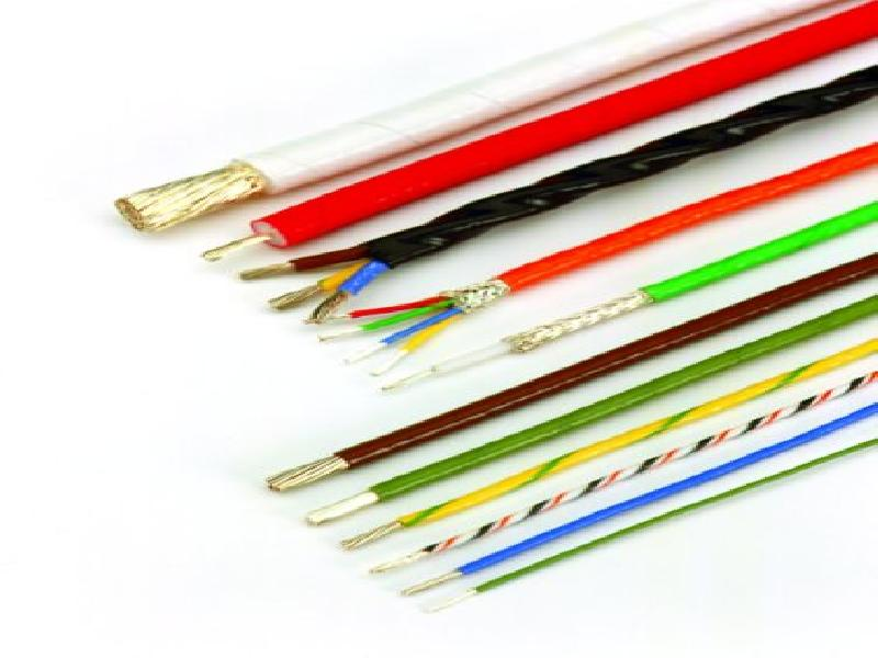 Druflon Electronics Private Limited | PTFE Insulated Equipment Wires ...