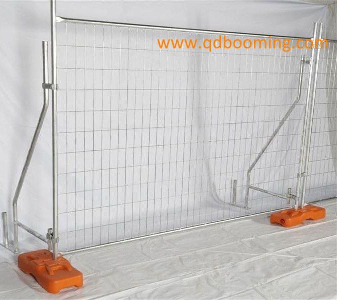 High Quality Weld Mesh Temporary Fence Panel