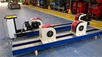Britannia Welding Pipe Rotators