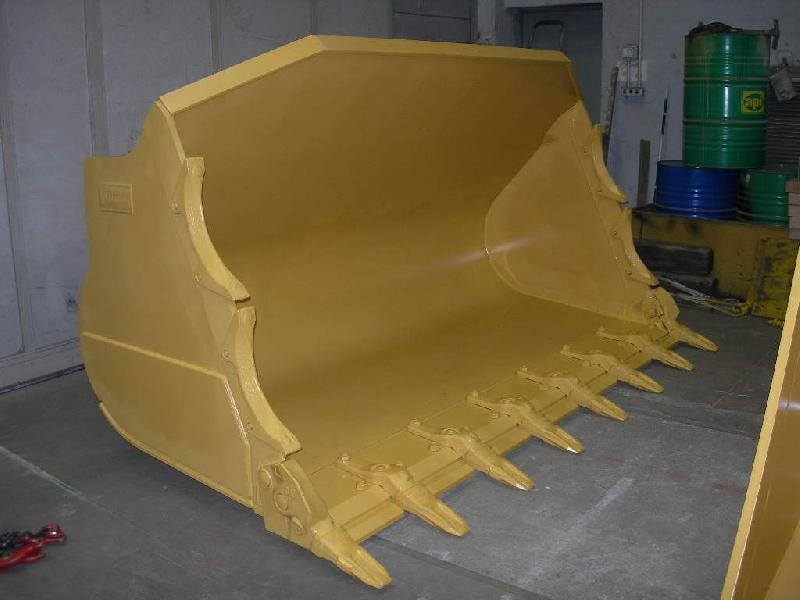 BUCKET FOR CATERPILLAR