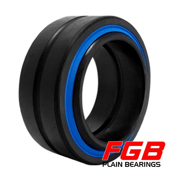 FGB spherical plain bearing/ball and socket joint GE160ES GE180ES