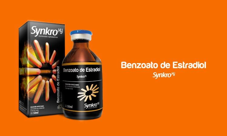 Estradiol benzoate 1mg/ml