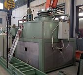 High Gradient Slurry Magnetic Separator for Feldspar and Silica Sand, Quartz Powder, etc