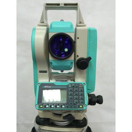 Surveying Parts | Nikon NPL 322 Total Station - Product Detail