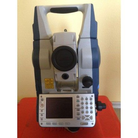 Sokkia SET5X Total Station