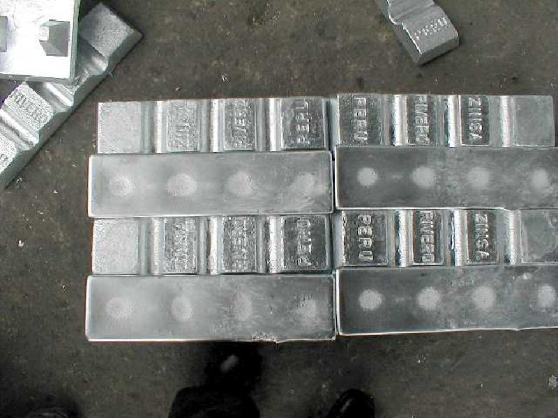 Zinc Alloys (Zamak)