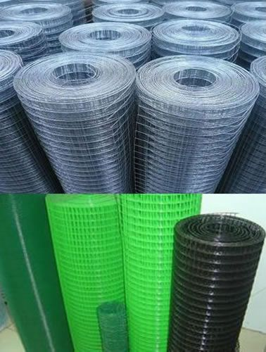 Galvanized Welded Wire Mesh Hardware Cloth