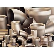 COPPER NICKLE PIPE FITTINGS