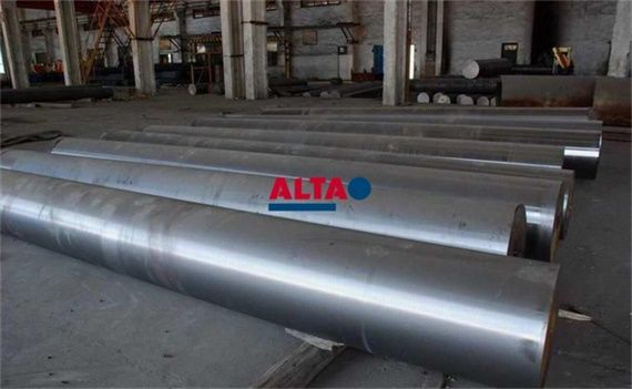 DIN 1.7225 / AISI 4140 /SCM440 Alloy Structure Steel