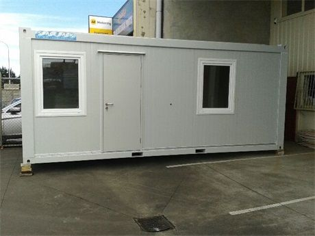 20ft Standard Portable Building