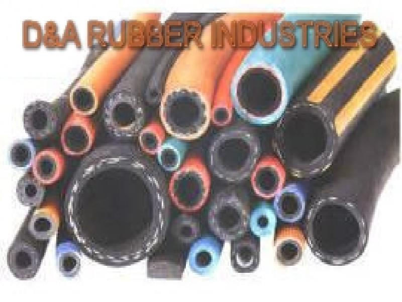 rubber hose from D&A RUBBER INDUSTRIES