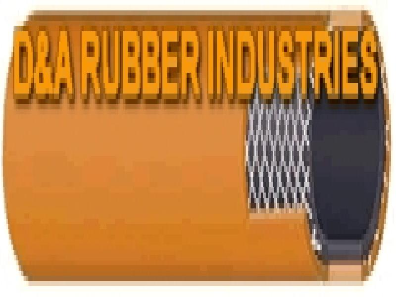 LPG hose from D&A RUBBER INDUSTRIES
