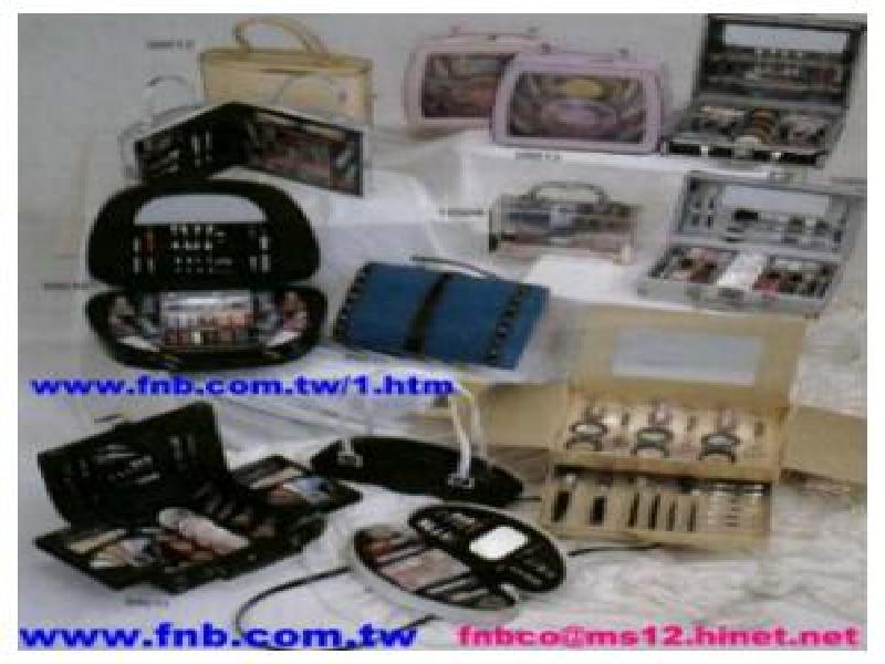Cosmetic gift sets