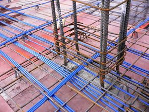 Concrete Reinforcement Steel Bar