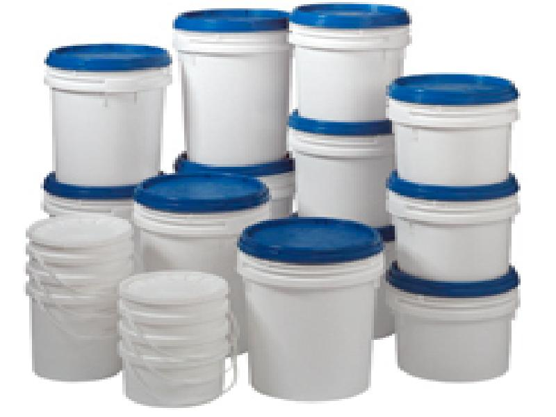 UN Certified Round Containers