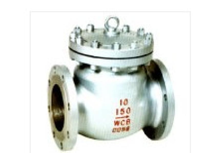 Check Valve- API,JIS Swing Check Valve