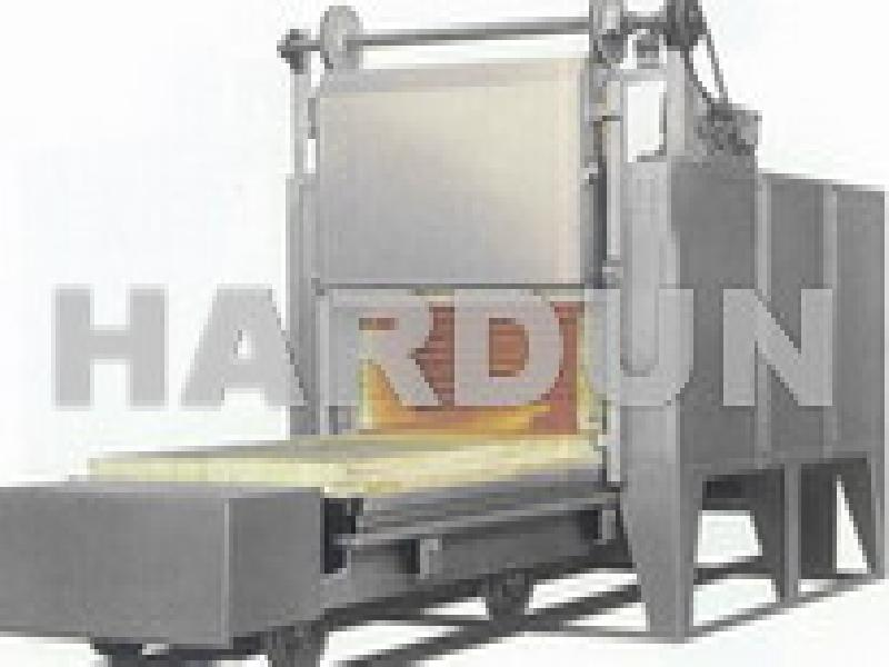 car annealing furnace