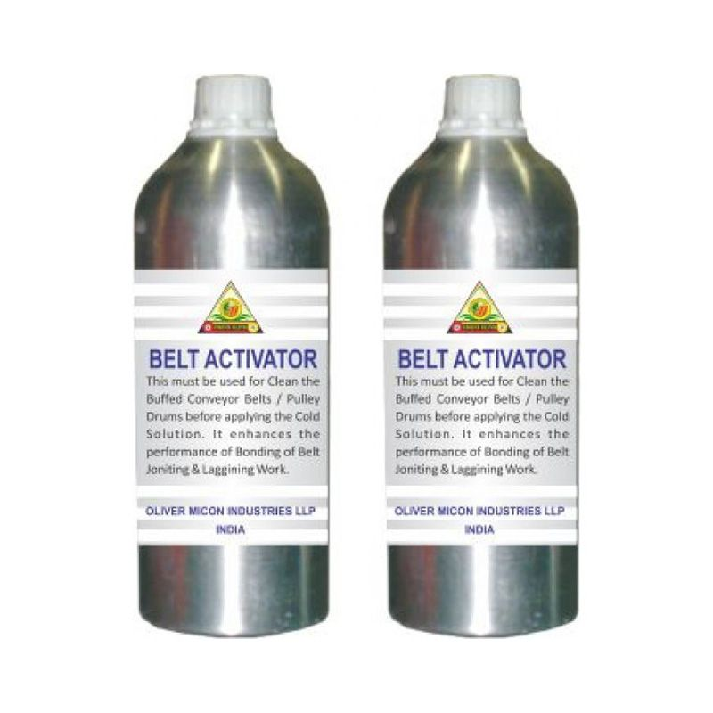 Belt-O-Cleaner - Belt Activator for conveyor belts
