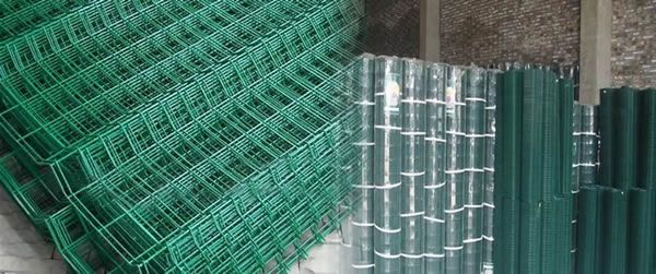 Galvanized Welded Mesh Hardware Cloth