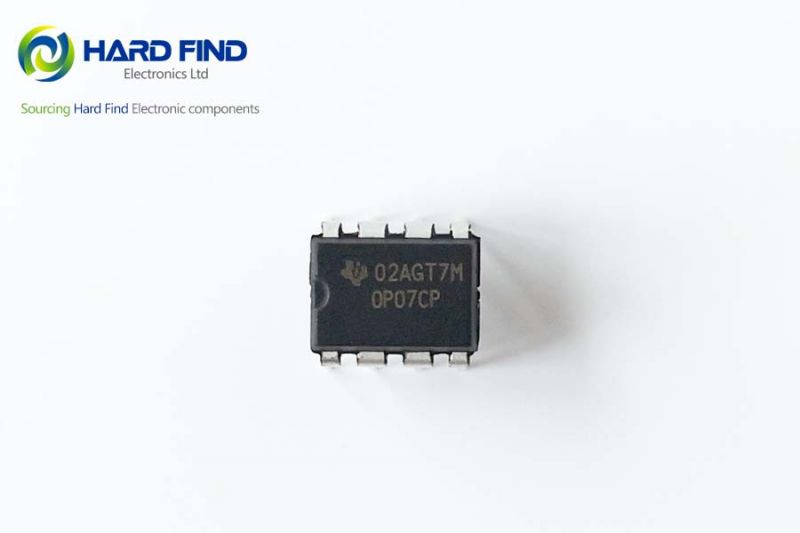 Integrated Circuit (IC)