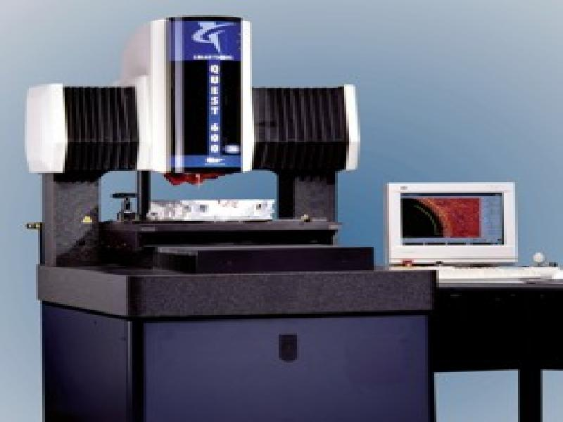 Quest Multisensor Metrology System