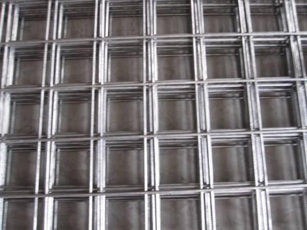 Welded Reinforcement Wire Mesh