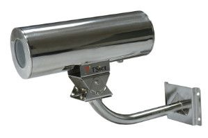 ATEX IP68 Explosion Proof Camera Housing (SS304)