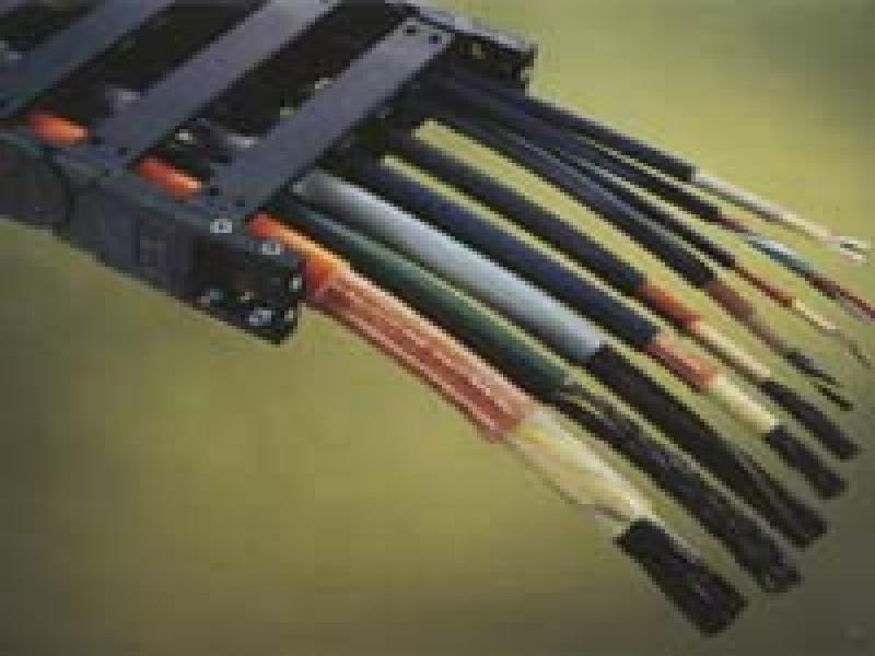 Chainflex® Continuous-Flex Cables