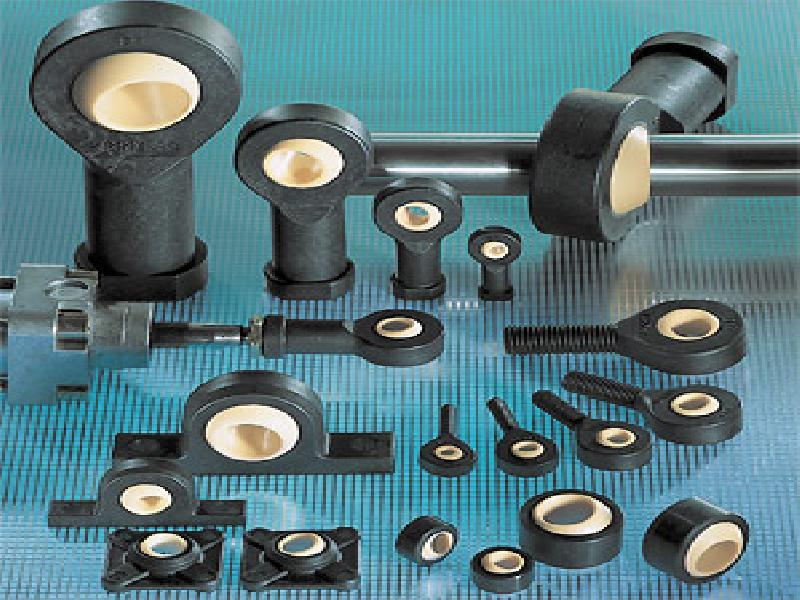 igubal® Spherical Bearings