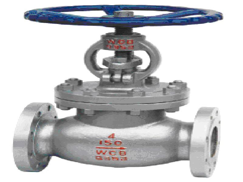 Globe Valves of WZIPIE