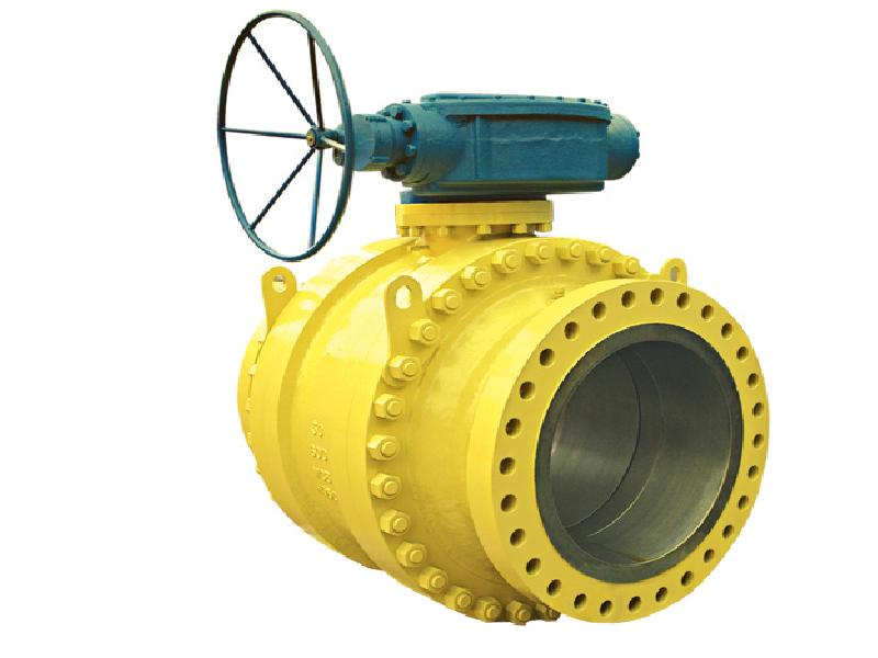 Ball Valves of WZIPIE