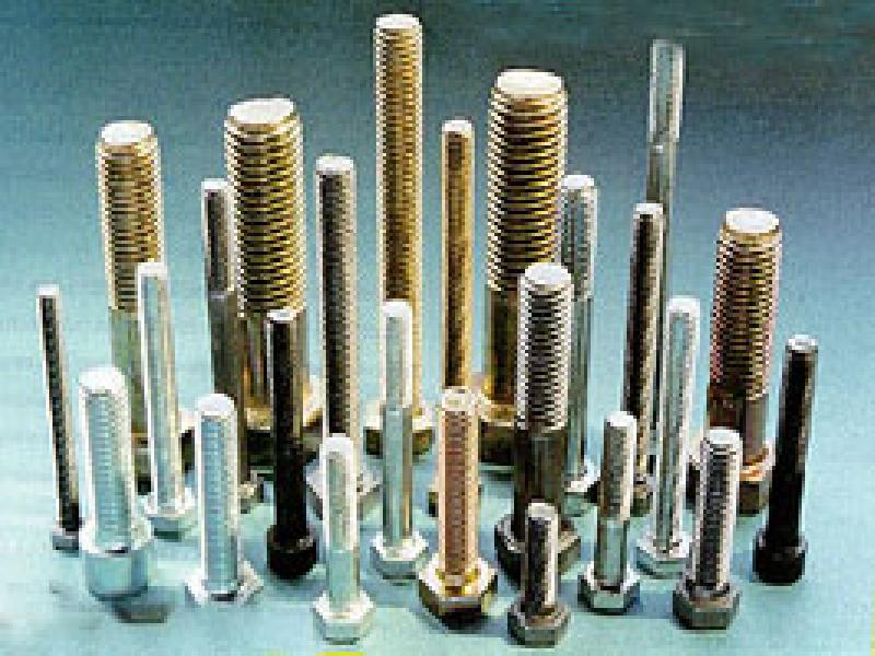 Hex Bolts,Socket Screws,Threaded rods,