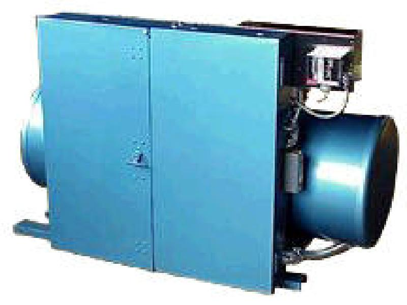 ELECTRIC HYDRONIC BOILER