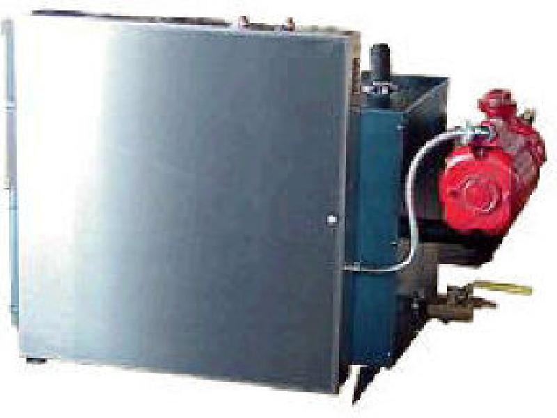 RESIDENTIAL HOT WATER BOILER