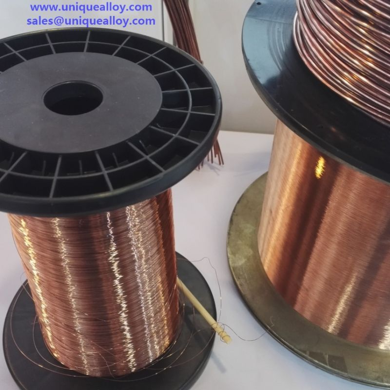 C18000 Chromium Nickel Silicon Copper Wire CuCrNi2Si